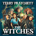 The Witches - Anteprima
