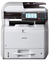 Ricoh MP C401SRSP Printer Driver Download