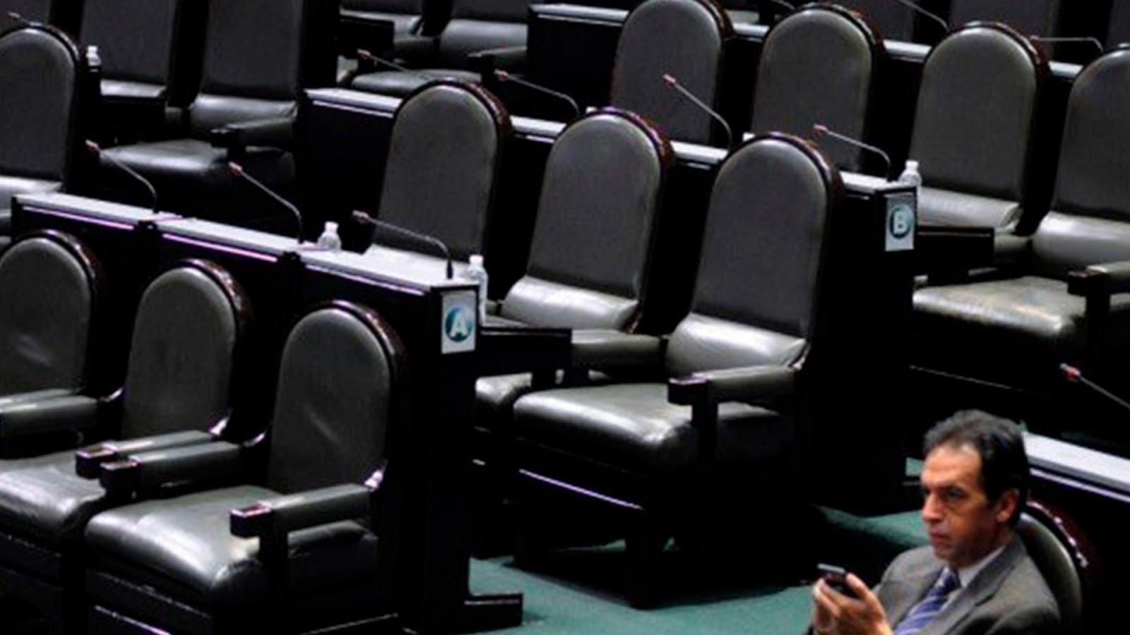 El PRI está en el hoyo, será la quinta fuerza política en la Cámara de Diputados