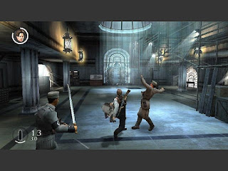 Download Game The Mummy - Tomb Of  The Dragon Emperor PS2 Full Version Iso For PC | Murnia Games