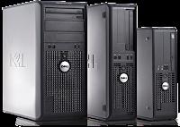 تحميل تعريفات Dell Optiplex 380