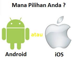 Apakah iPhone lebih aman dari Android Smartphone ?