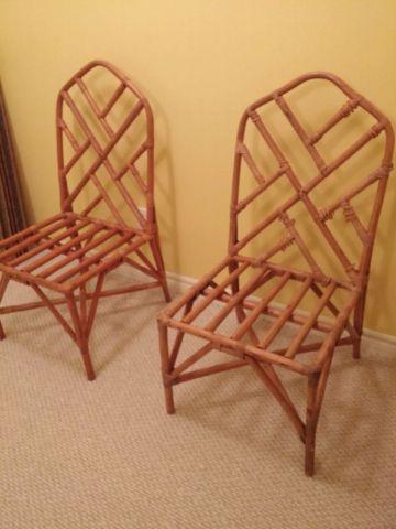 Nutmeg company home for 6 dining room chairs kijiji
