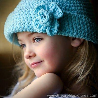 Cute Girl Profile For