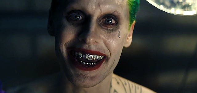 Trailer Suicide Squad: Jocker