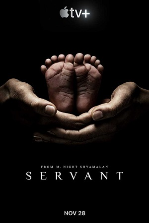 Servant S01 All Episode [Season 1] Complete Download 480p