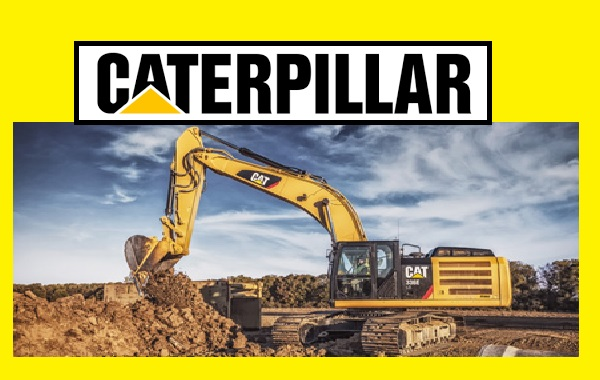 Caterpillar Recruitment 2019 Various posts Across India