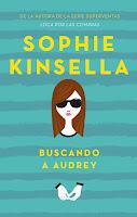 Buscando a Audrey, Sophie Kinsella