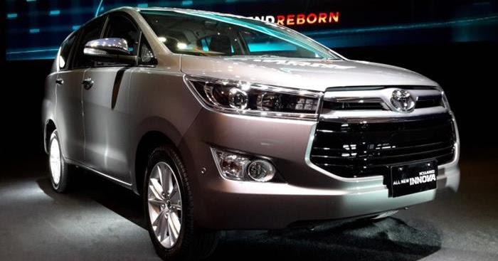 Toyota Grand New Veloz 1.3 All Kijang Innova Silver Promo Kredit Bandung 2017, Harga ...