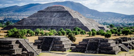 Τα μυστικά του Τεοτιχουακάν: Νέα μυστήρια αποκαλύπτουν οι ανασκαφές στην αρχαία πόλη στο Μεξικό
