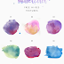 FREEBIE | Free Watercolor Texture Kit | Hand painted Watercolor Splotches, Strokes and backgrounds | Darmowe tekstury - akwarela