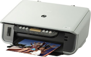 Canon PIXMA MG5355 Treiber Download