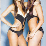 Bella Twins Foto 3