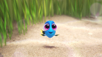 Finding Dory 2016 Image 2