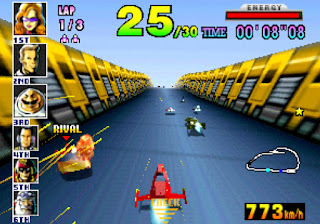F-Zero X (USA) ROM for N64 Free Download - isoroms com