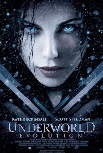 Underworld: Evolution Poster