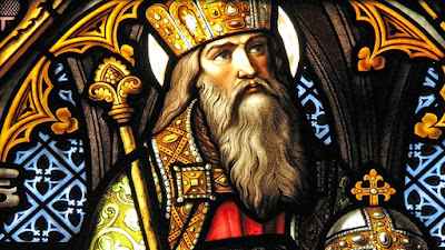 Saint Henry the Pious