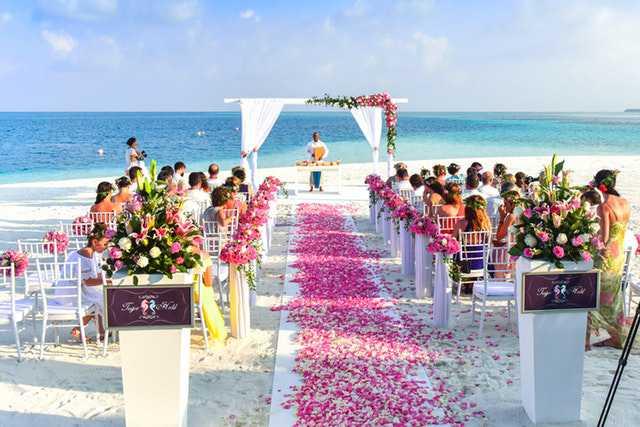 Aplikasi Bridestory solusi untuk pernikahan impianmu