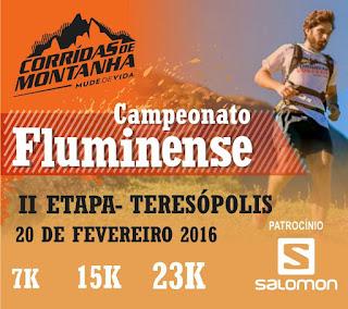 Corridas de montanha dia 20 em Teresópolis