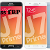 Bypass FRP Samsung J7 Prime SM-G610F Nougat 2018