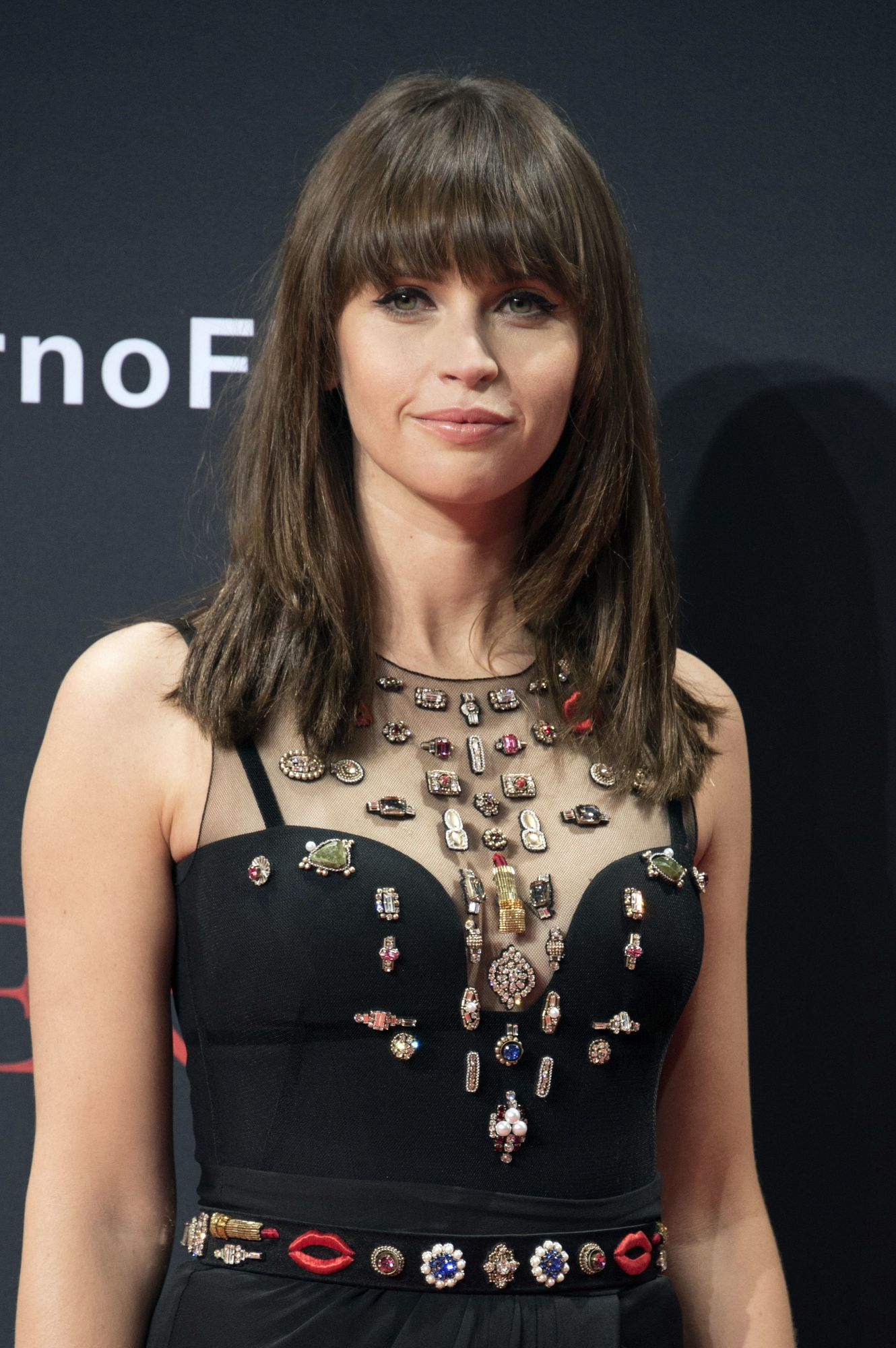 Felicity Jones pictures gallery (12) | Film Actresses