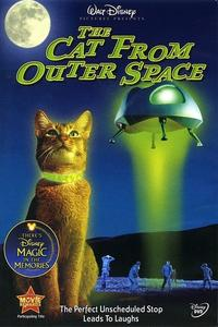 Watch The Cat from Outer Space Online Free in HD