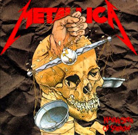 Metallica - Harvester of Sorrow