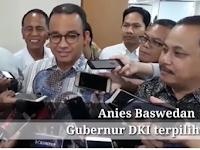 Penegasan Anies Baswedan Soal Reklamasi Bikin Luhut Geram!