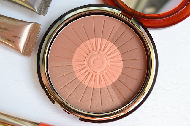 Clarins Sunkissed Summer 2016 Collection Review Swatches
