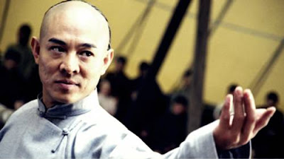 Jet Li - Aktor Mandarin Terbaik dan Terpopuler Sepanjang Masa