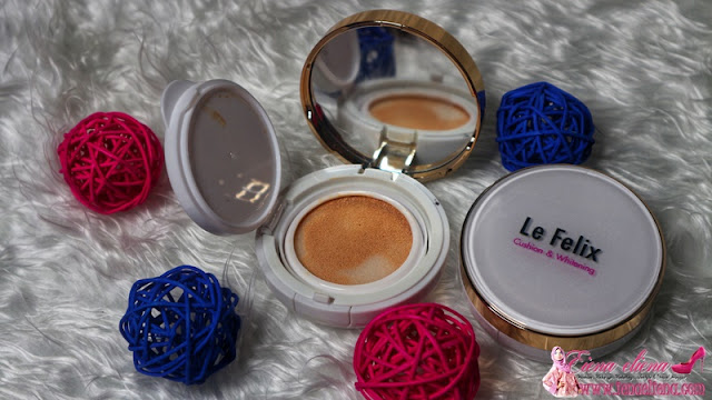 Le Felix CC Cushion And Whitening