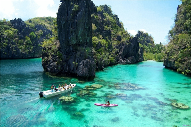 Experience the Philippines with TravelBook.ph's Tours and Activities