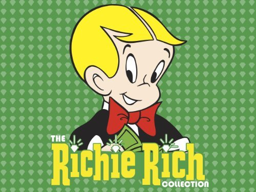 All HD Wallpapers: Richie Rich Wallpapers