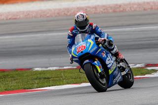 Latihan Bebas 1 (FP1) MotoGP Catalunya