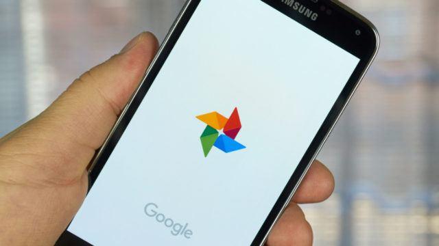 """Cara Backup Foto Secara Cepat di Google Photos Dengan Fitur """"Express"""""""