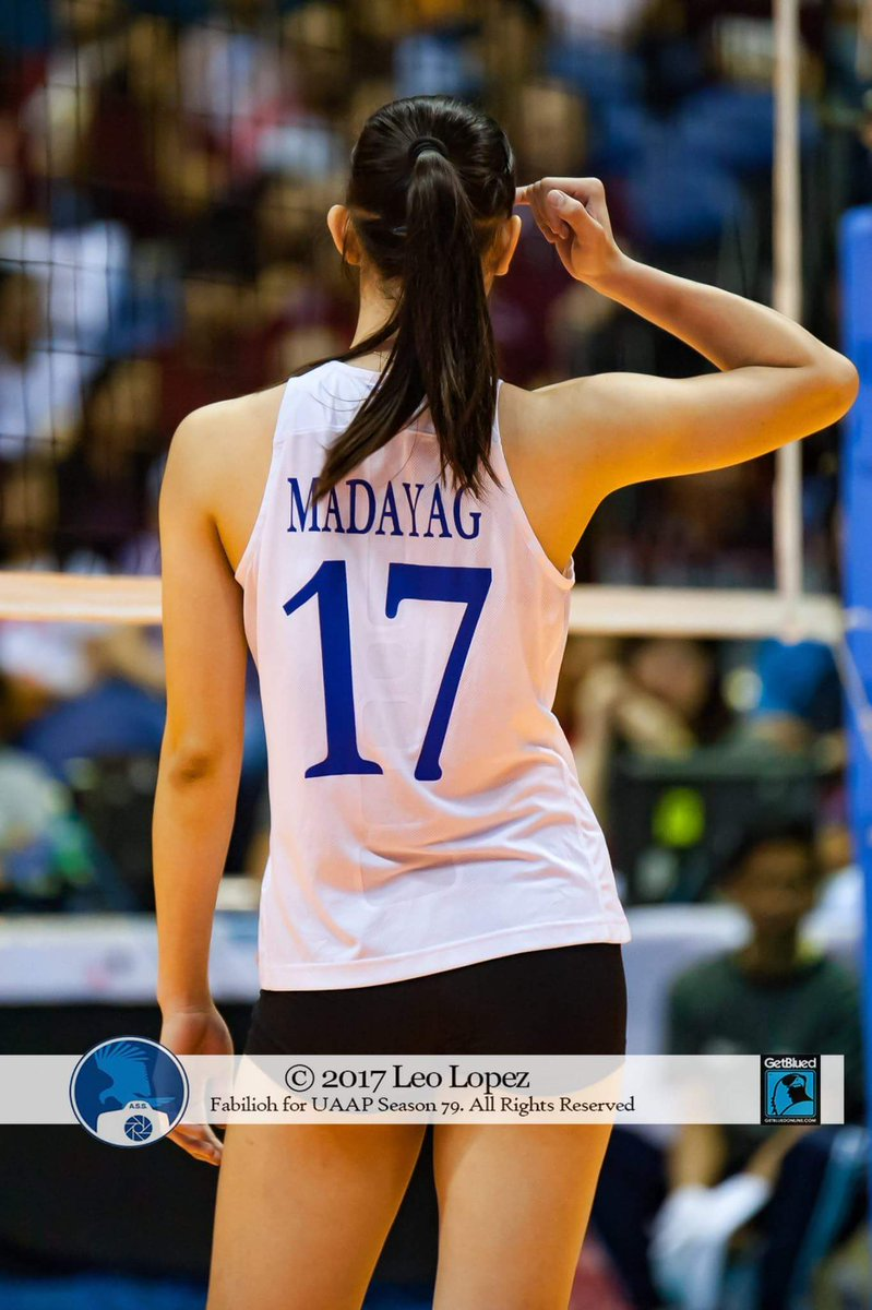 maddie madayag pretty filipina volleyball girl 01