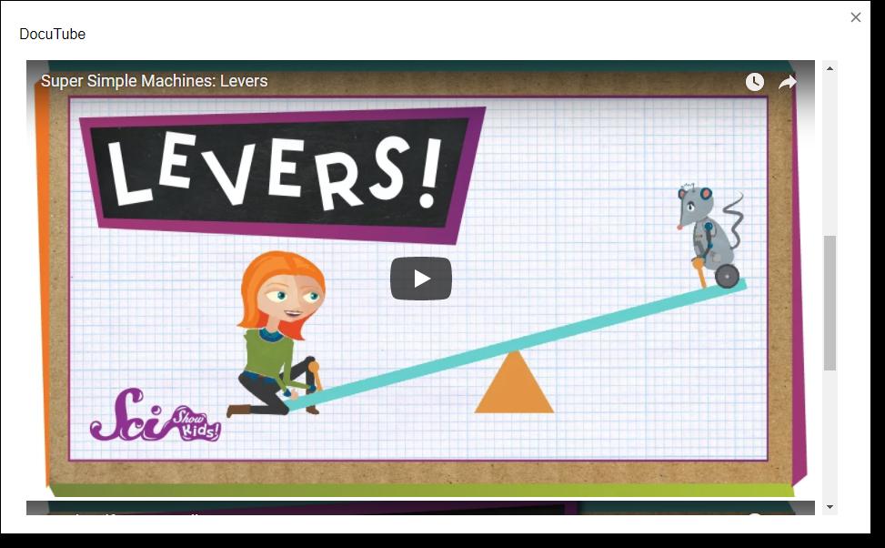 Control Alt Achieve: 4 Ways to Play Videos in Google Docs
