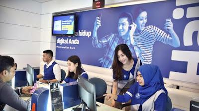 Rekrutmen Karyawan Baru Tersedia 5 Posisi PT XL Axiata Tbk Penerimaan Seluruh Indonesia