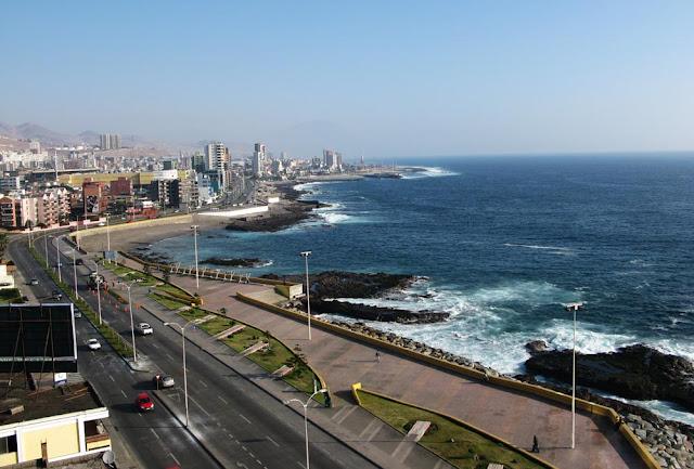 Autofagasta - Chile