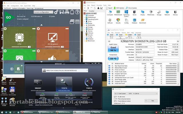 Winpe 10-8 Sergei Strelec 2019 05 04 Free Download 32-Bit/64