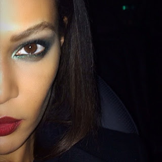Emerald Eyeliner Is Back! How to Pull Off Spring's Prettiest Makeup Trend