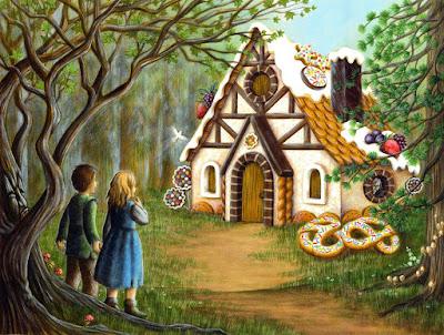 10 contos infantis para se aplicar em sala de aula