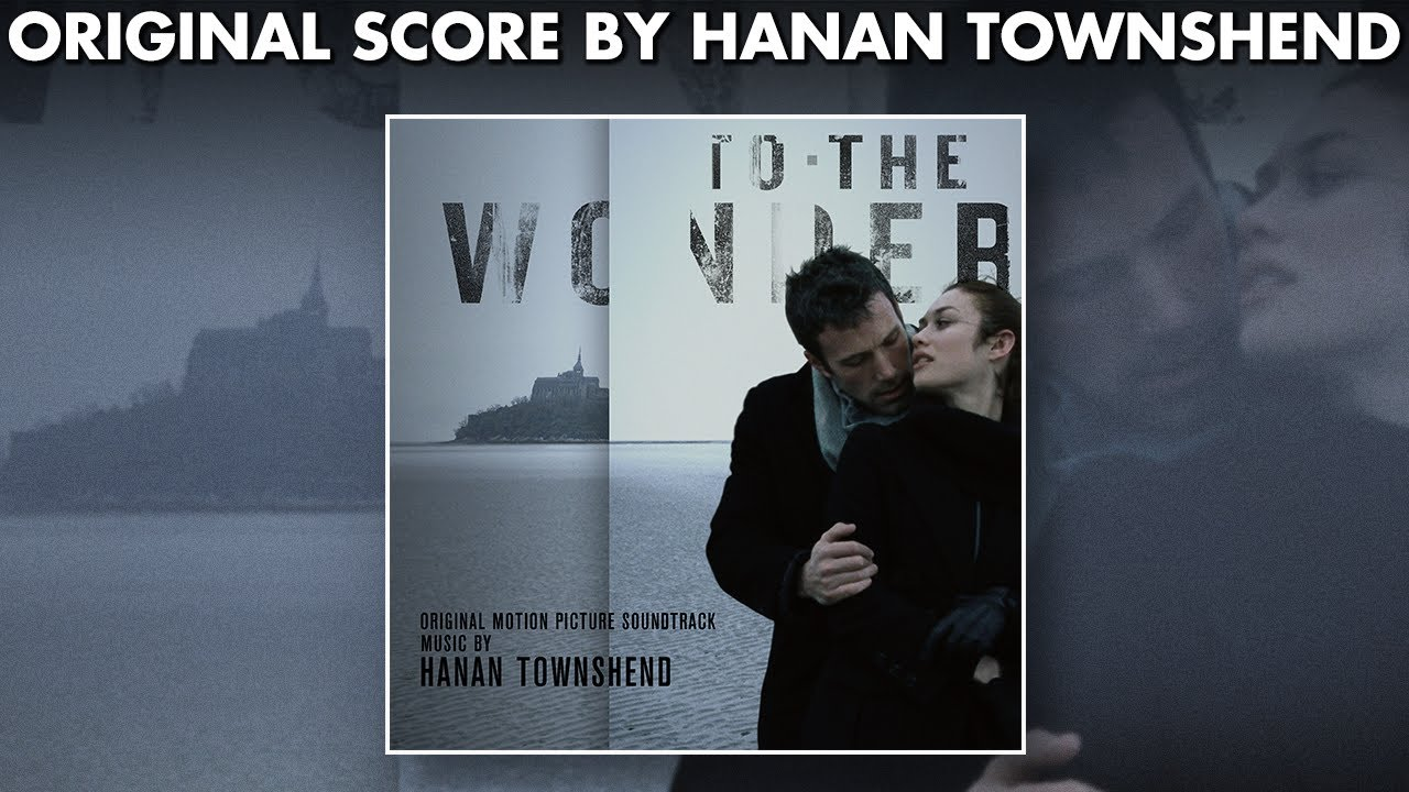 Hanan Townshend Original Score Image