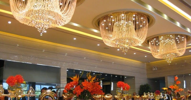 List of Eat-All-You-Can Buffets in Manila ~ Philippine Food