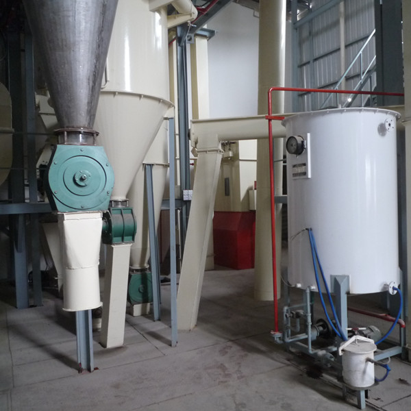 Feed Mill Spare Parts Supplier in Bangladesh