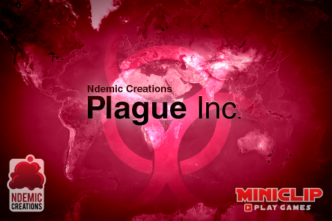 Plague Inc Flash