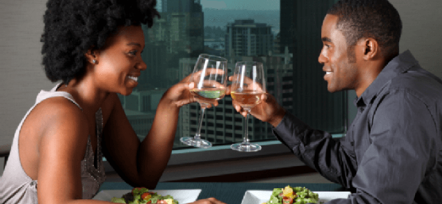 Spice up your love with a date night
