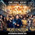 Night at the Museum III - A fun-filled Roller Coaster ride