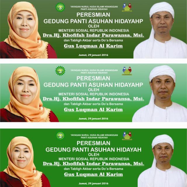 Yayasan Nurul Huda Islami Kranggan