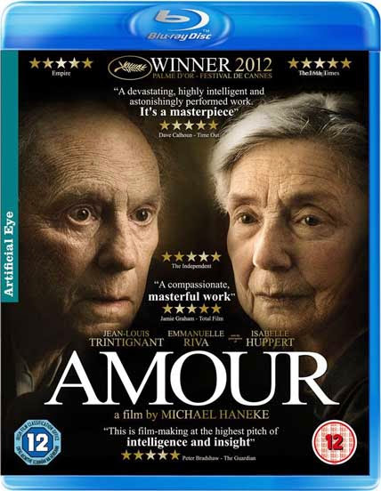 Amour (2012) 720p BR – 850MB ShAaNiG